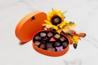 Pumpkin Box of Chocolates