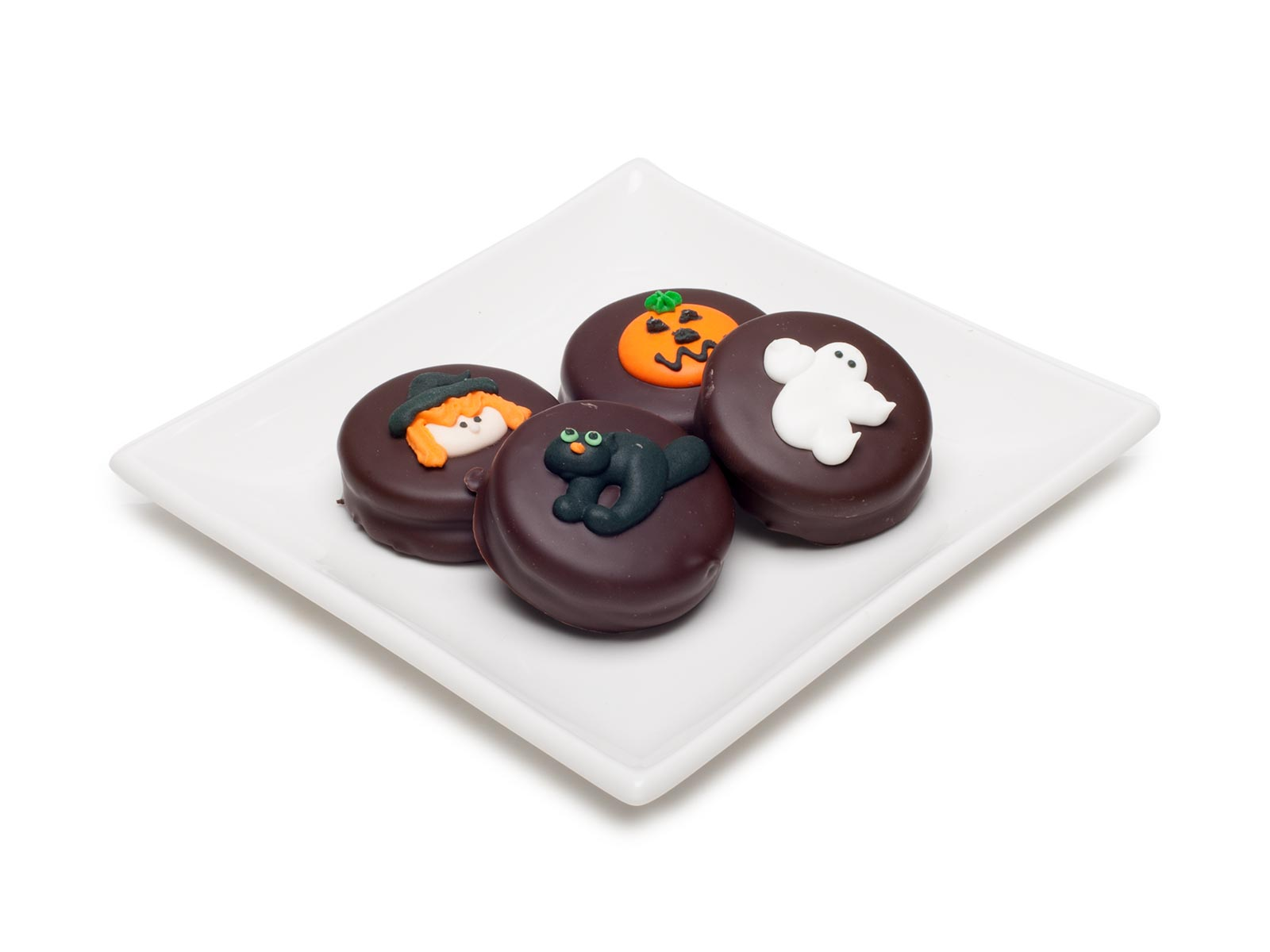 Double Stuf Oreo® Box for Halloween