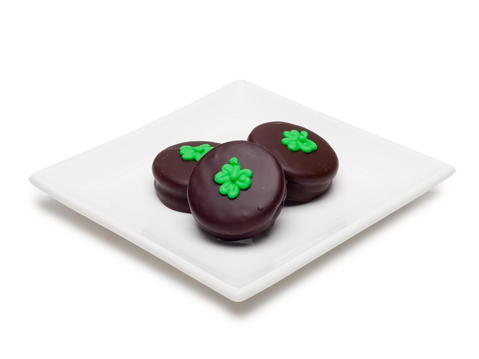 Double Stuf Oreo® Box for St. Patrick's Day