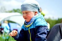 International 3-day Orienteering Pulsnitz