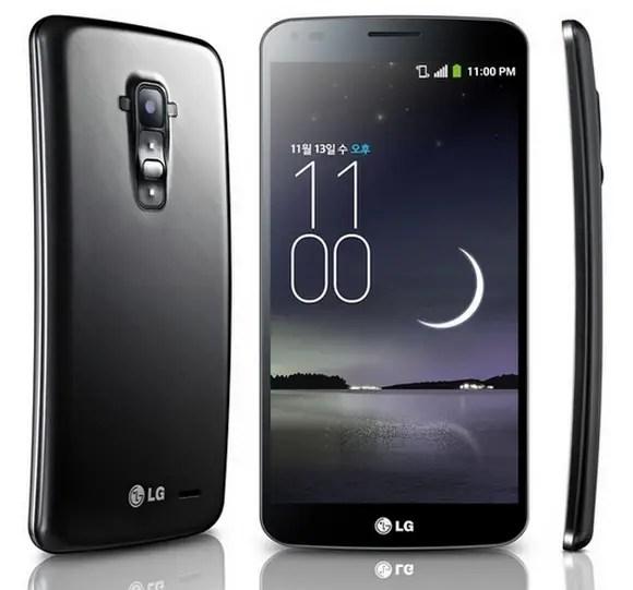 LG, G Flex, LG G Flex