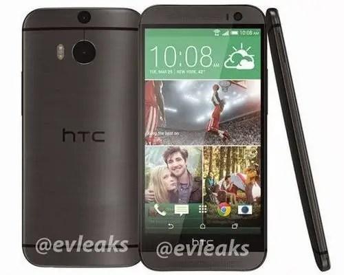 HTC M8, HTC, HTC One 2, HTC One 2014, HTC One+