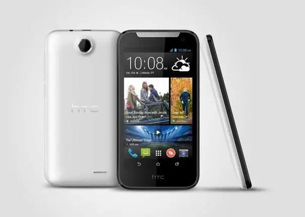 HTC, Desire 310, HTC Desire 310