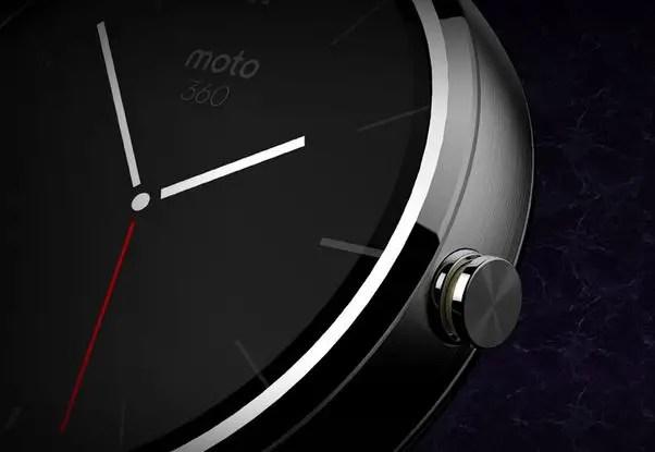 Motorola, Moto 360, Motorola Moto 360