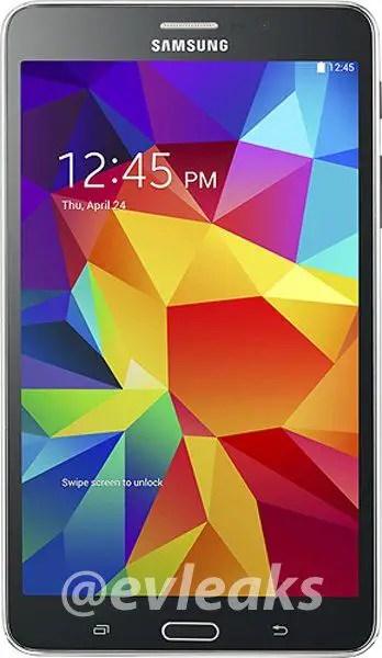 Samsung, Samsung Galaxy Tab 4 7.0, Galaxy Tab 4 7.0