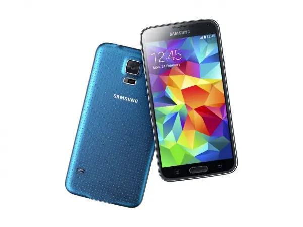 Samsung Galaxy S5, Samsung, Galaxy S5, Samsung S5