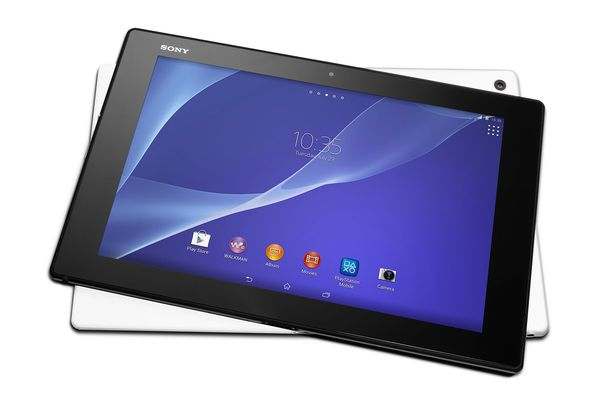 Sony, Xperia Z2 Tablet, Sony Xperia Z2 Tablet