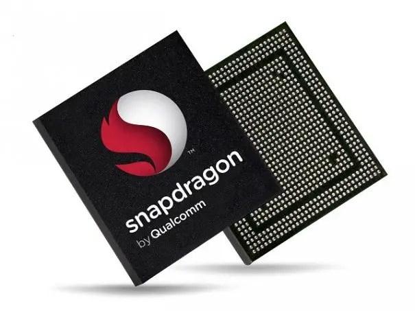 Qualcomm, Snapdragon, Qualcomm Snapdragon