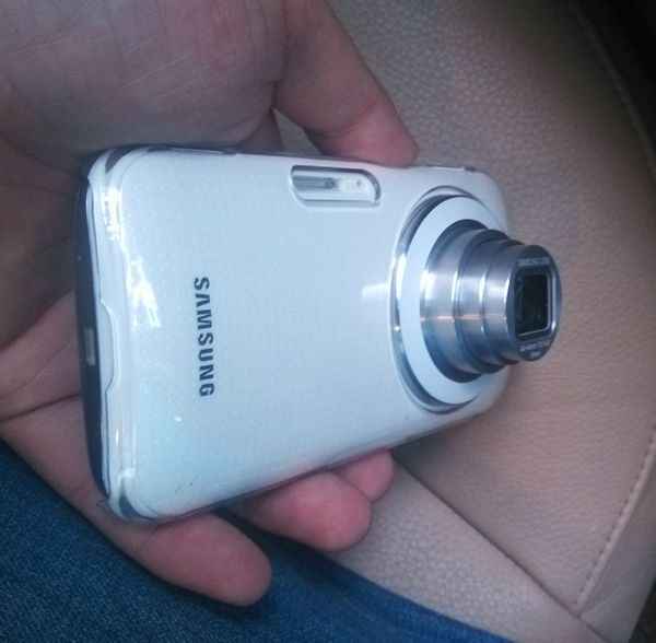 Samsung, Galaxy S5 Zoom, Samsung Galaxy S5 Zoom