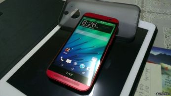 HTC One (M8), HTC