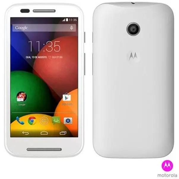 Motorola, Moto E, Motorola Moto E