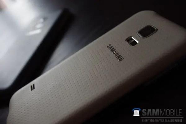 Samsung, Galaxy S5 Mini, Samsung Galaxy S5 Mini