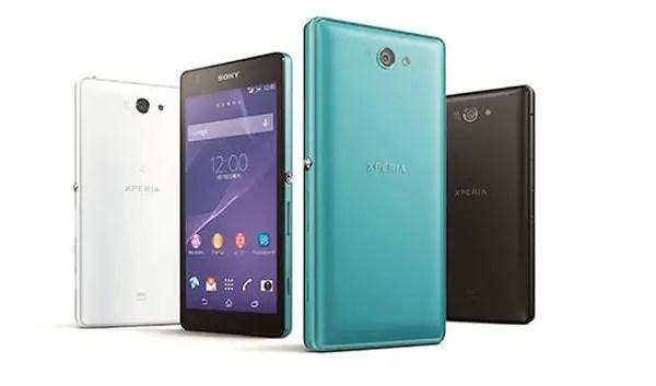 Sony, Xperia ZL2, Sony Xperia ZL2