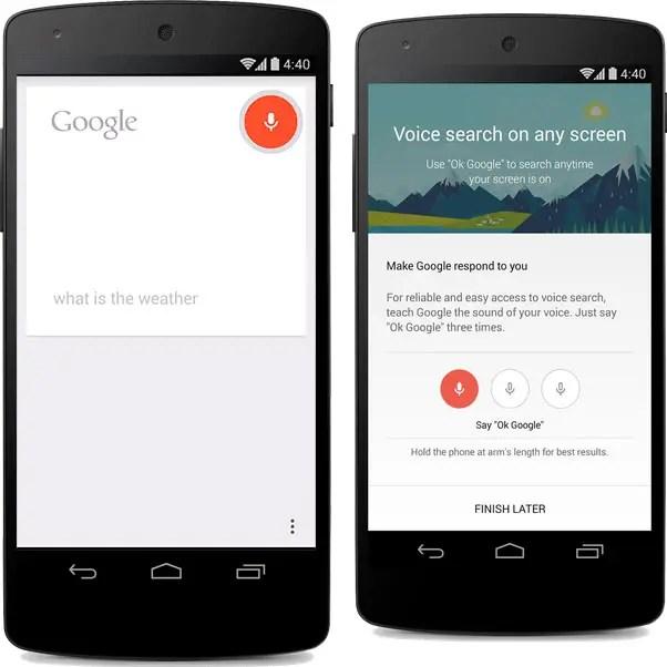 OK Google, Google, Android
