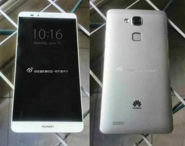 Huawei, Ascend Mate 7, Huawei Ascend Mate 7