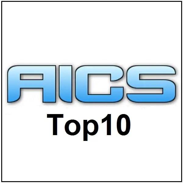 AICS Top10