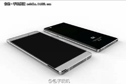 Xiaomi Mi5 Android Smartphone