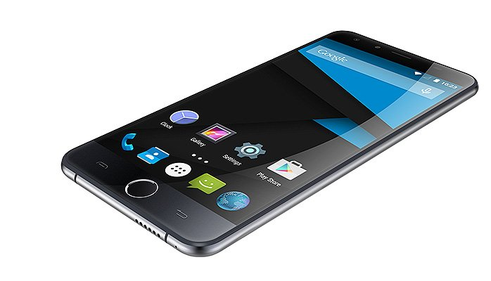 Ulefone Be Touch 3 Android Smartphone