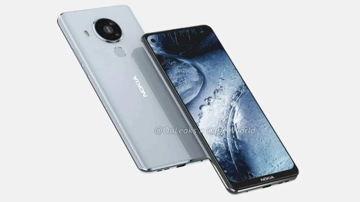 Nokia 7.3 Renderbild