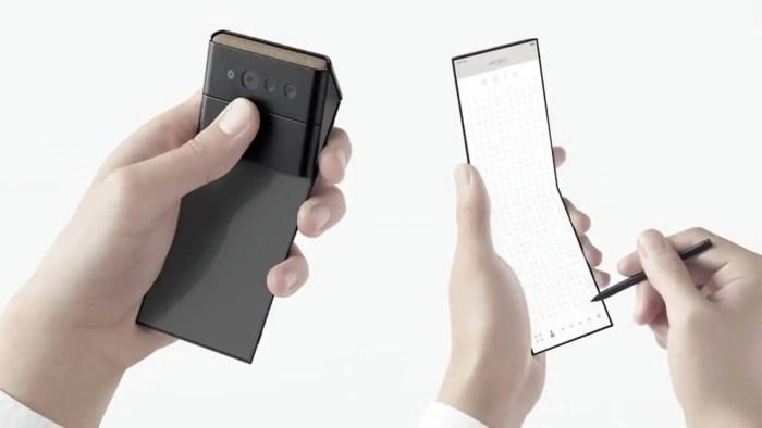 OPPO Slide-Phone