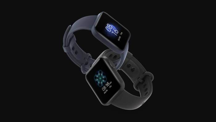 Xiaom Mi Watch Lite