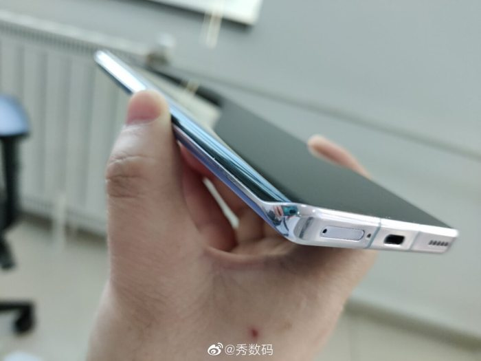 Honor V40 Hands-On