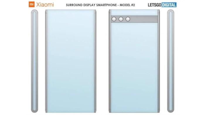 Xiaomi Surround Display