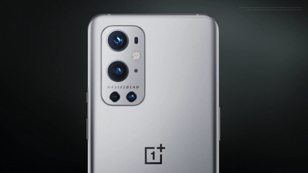 OnePlus 9 Pro Pressebild
