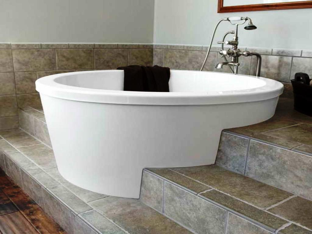 Finding The Best Small Soaking Tub Schmidt Gallery Design