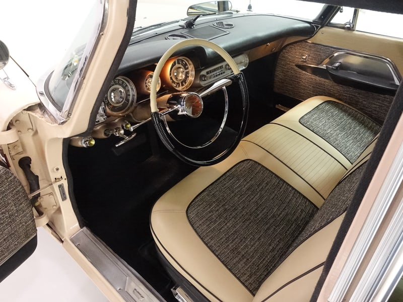 1957 Chrysler New Yorker Town Amp Country Wagon For Sale