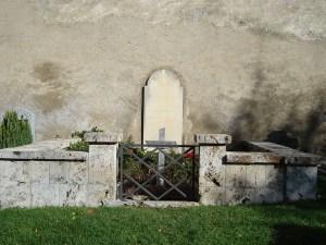 Rilkegrab