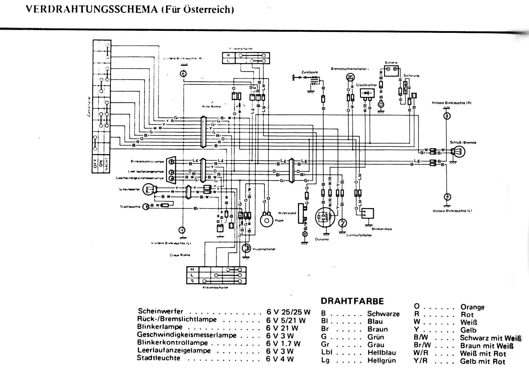 Schaltplan Archives