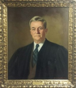 Federal Judge Elmer j Schnackenberg