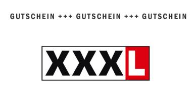XXXL Gutschein Sep. Okt. 2017