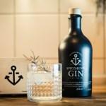 Spitzmund Gin