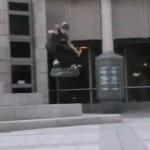 Skater bricht sich den Arm