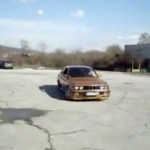 BMW-Drift