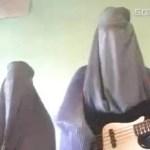 Burka Band – Burka Blue