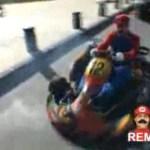 Mario Kart im Real Life
