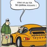 Toyotafahrer