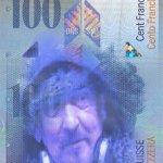 Yilmaz Z. gehört auf die 100er-Note!
