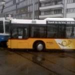 Zürich's passendste Werbung 2010