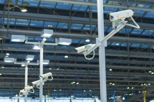 Learn about the importance of security systems in government buildings.