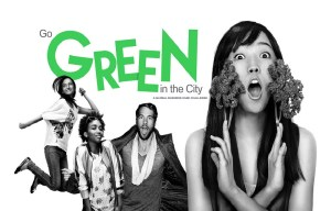 Learn about Schneider Electric's 9th Annual Go Green in the City 2019!