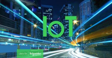 Internet of Things Trends Impacting Building Management Systems