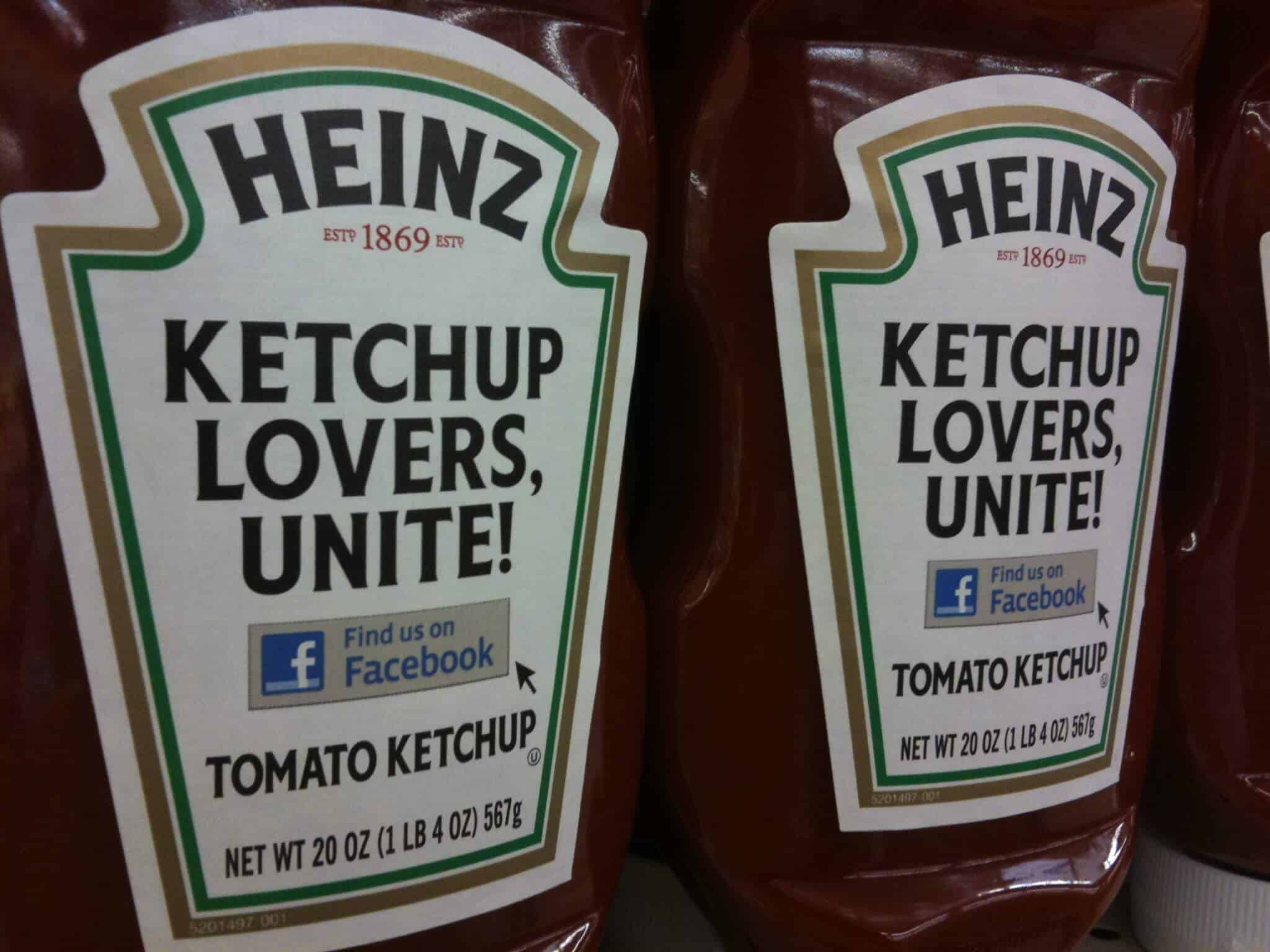 Image result for ketchup for everyone