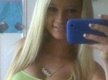 Blonde Maus aus Hamburg sucht dich für private Sextreffen