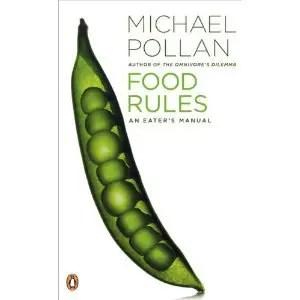 64 Ess-Gebote von Michael Pollan