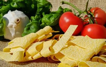 Zehn Gebote der Ernährung