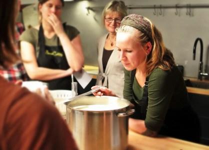 Kochtopf-Theorie und der Kochtopf-Test - ist der Kochtopf (noch) gut?